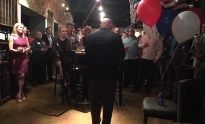 Congressman Kevin Brady The Woodlands Event