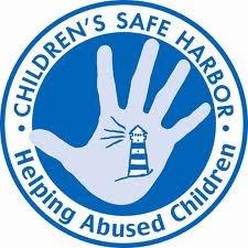 childrens safe harbor logo