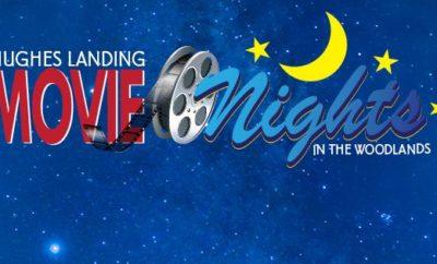 hughes landing movie night