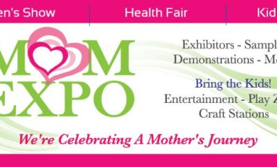 Mom Expo Summer Series