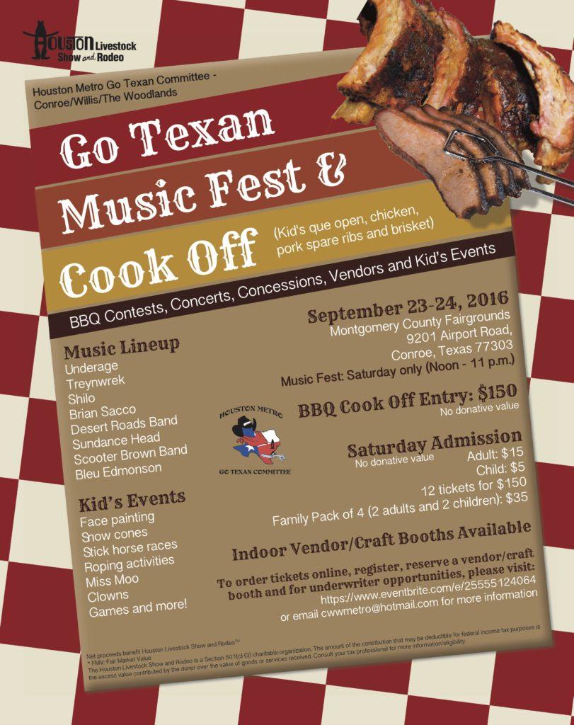 go texan cook off musicfest-2016-flyer