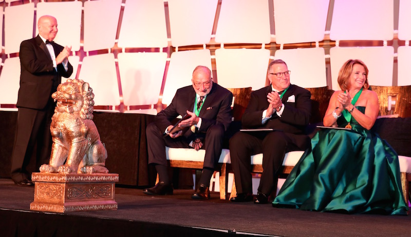 Celebration of Excellence 2016 Hometown Heroes Interfaith The Woodlands