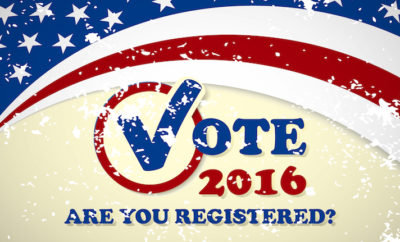 Election 2016 Vote Register Deadline Texas