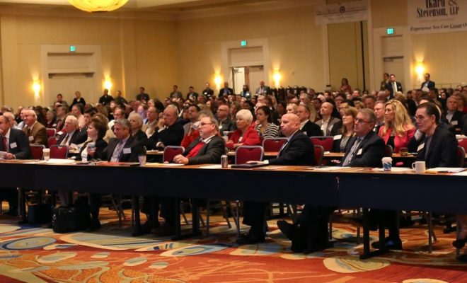 The Woodlands Economic Outlook Conference