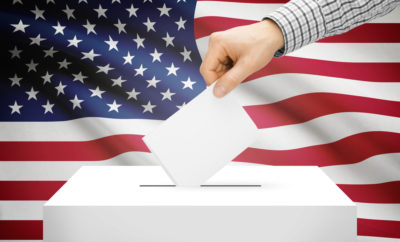 Vote 2016 Election The Woodlands Township