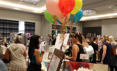 2016 market moms showcase