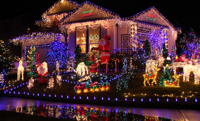 Gullo House Christmas Lights 2020 10 Locations to see Christmas Lights in Montgomery County | Hello