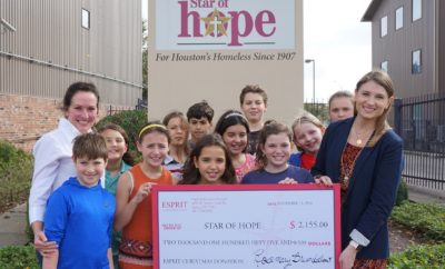 Espirit School Star of Hope