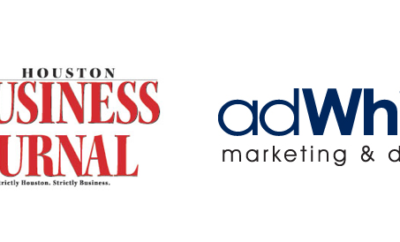 houston business journal adwhite