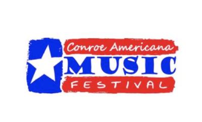 conroe americana music festival