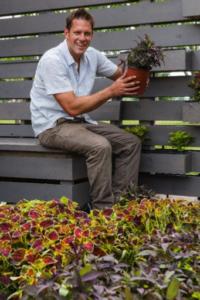 Chris Lambton Home Garden Show