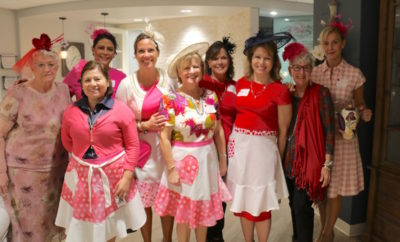 canopy memorial hermann high tea valentines day