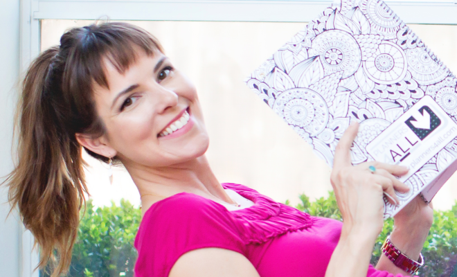 Tiffany Marascio Planners4Kids Time Management