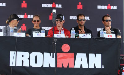 ironman texas pro panel