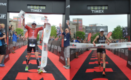 2017 Memorial Hermann IRONMAN Texas