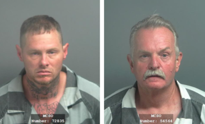 precinct 5 crackdown on drugs crime