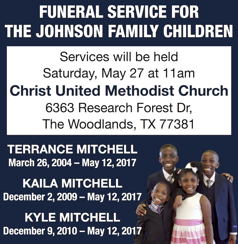 Related Itemschildrendeathfamilyfirefundraiserfuneral johnsonmemorialserviceservices