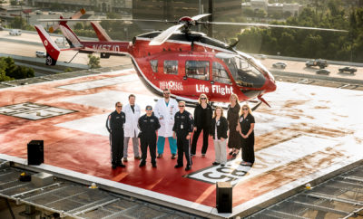 Blessing of the Helipad_emergency team