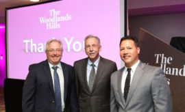 the woodlands hills howard hughes corporation