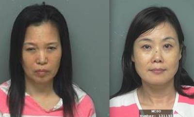 prostitution arrests woodlands
