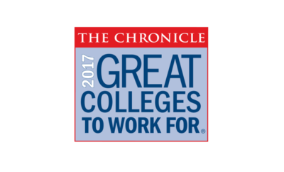 Great Colleges to Work For Lone Star College