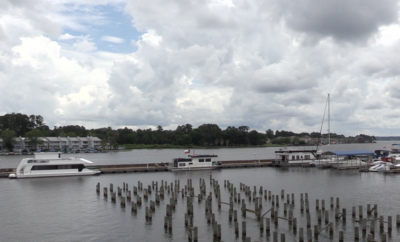 The Shoreline at Waterpoint Lake Conroe