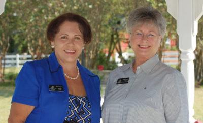 Eva T. Aguirre, Executive Director, New Danville