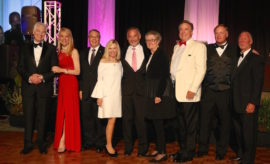 The Woodlands Chairmans Ball