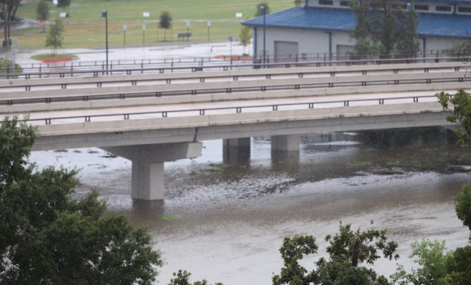 The Woodlands Texas Flooding >> The Woodlands Township reports on Harvey Effects | Hello Woodlands