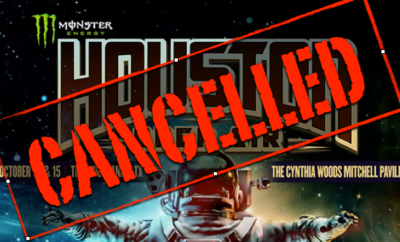 houston open air cancelled