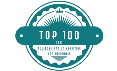 HOUSTON, TX – Lone Star College has been recognized by the U.S. Department of Education and Hispanic Outlook magazine as a leading institution for Hispanics in the United States.
