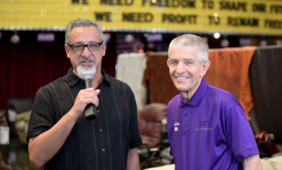 costco networking extravaganza jim mcingvale mattress mack
