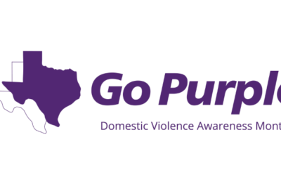 domestic violence month