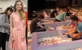 Cooper Production of 'Legally Blonde' Offers High Energy Show With Positive Message