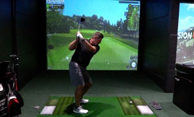 Swing Zone Golf