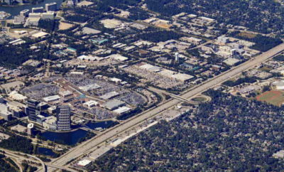 The Woodlands Area Economic Development Partnership Celebrates 20 Year Anniversary
