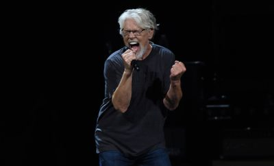 bob seger cancelled