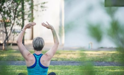 Body & Brain Conroe Yoga