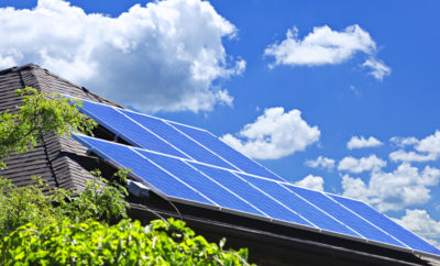 The Woodlands Township addresses false solar energy advertising