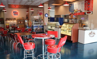Pie Town Cafe Now Open Shenandoah Texas