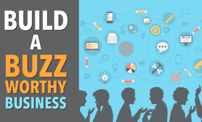 Buzzworthy Business Seminar
