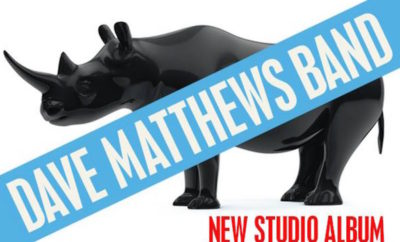 DAVE MATTHEWS BAND 2018
