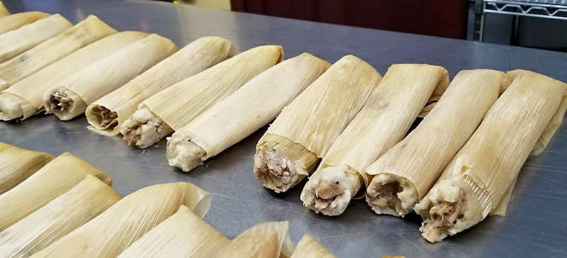 carolines kitchen tamales tomball texas