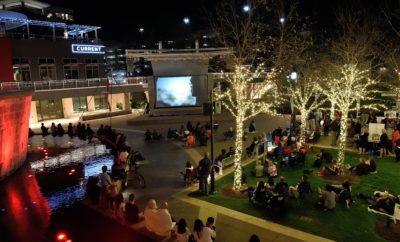 Inspire Film Festival The Woodlands 2018
