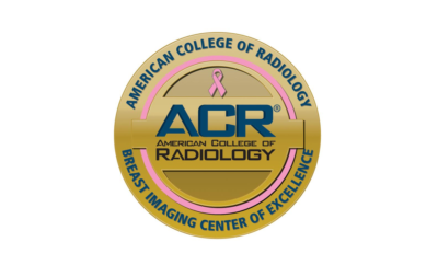 "Houston Methodist Breast Care Center at The Woodlands has achieved the highest accreditation as a ""Breast Imaging Center of Excellence"" from the American College of Radiology (ACR)."
