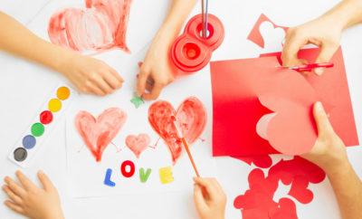 Valentines Day Safety Tips