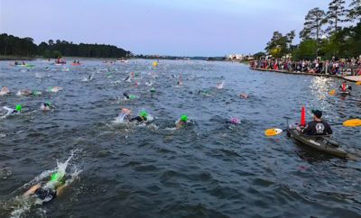 ironman texas the woodlands 2018