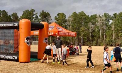 Stampede Sportsplex Woodforest