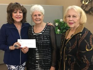 MCPAS disbands and contributes funds to Promote Arts in Conroe