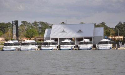 Cruiser Marina